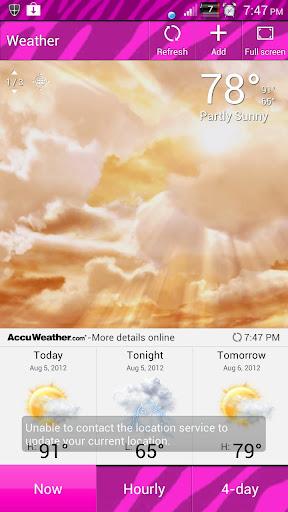 免費下載個人化APP|粉紅斑馬感3.6 SkinV2 app開箱文|APP開箱王