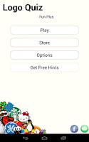 Screenshot of Logo Quiz Fun Plus