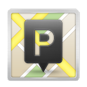 Park Me Right:Free Car Locator icon