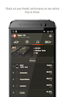 Screenshot of World of Tanks Assistant