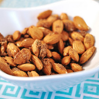 Sweet and Savory Almonds