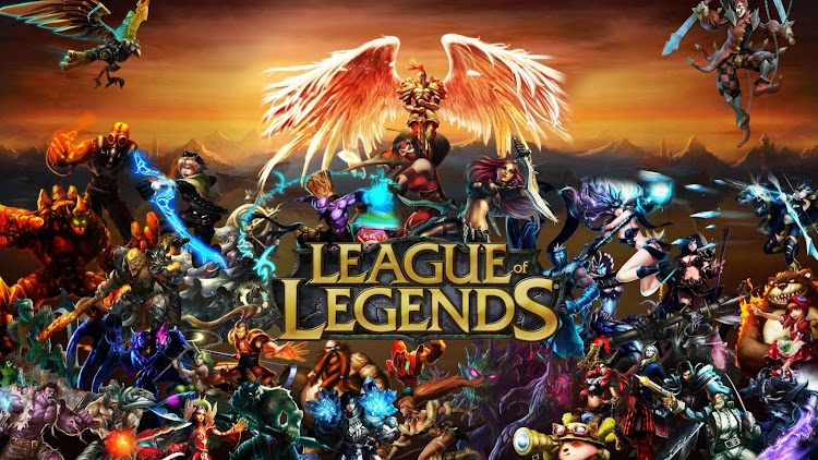 Riot Games in talks with European ISPs over building a dedicated League Of Legends network