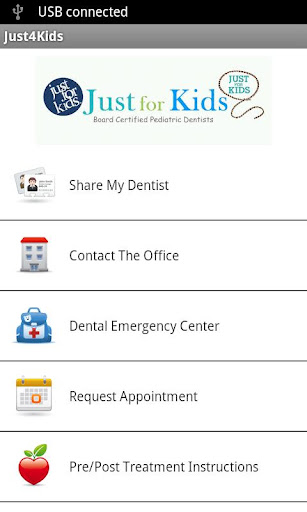 Just 4 Kids Dental