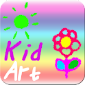 Kid Art InstEbook icon