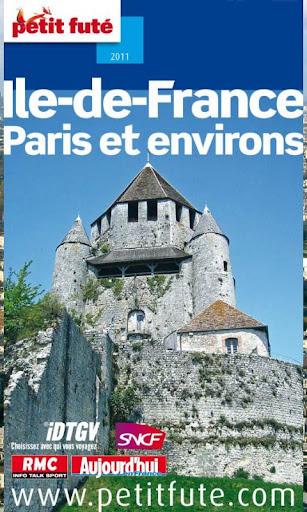 Ile-de-France - Petit Futé