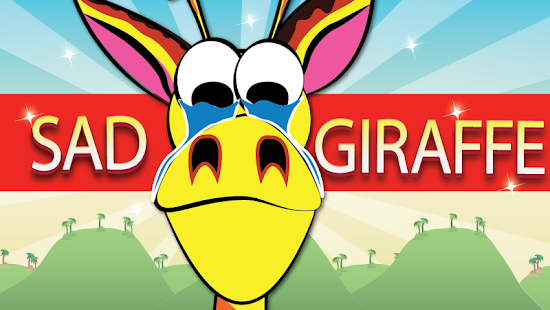 I Am Giraffe Game Game Giraffe Jump * I ...