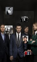 Screenshot of Maroon 5 Live Wallpaper
