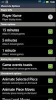 Screenshot of Nexus Online Chess Multiplayer