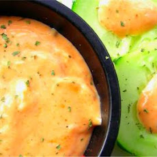 Chilled Russian Salad Dressing