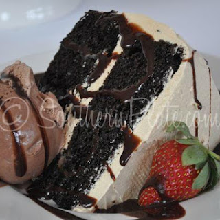 Chocolate Cappuccino Cake Recipes