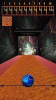 Screenshot of SMART BOWLING 3D