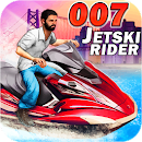 007 JetSki Rider ( 3D Racing ) icon