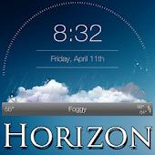 Free Download Horizon - Zooper Widget Pro APK for Samsung