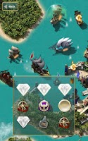 Screenshot of Pirate Storm Companion App