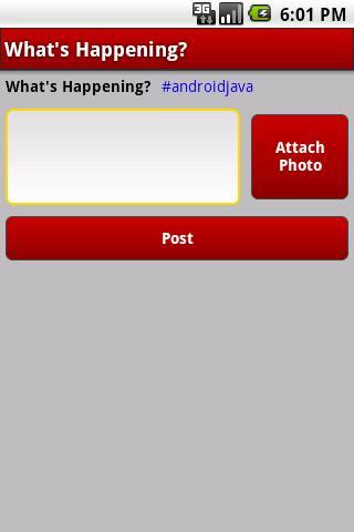 【免費生活App】O'Tweet-APP點子
