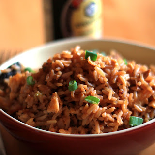 Best Ever Fried Rice