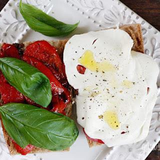 Tomato Basil Wheat Bread Recipes
