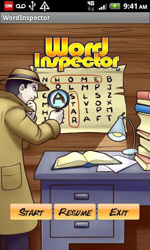 WordInspector