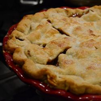 Aunt Carol's Apple Pie