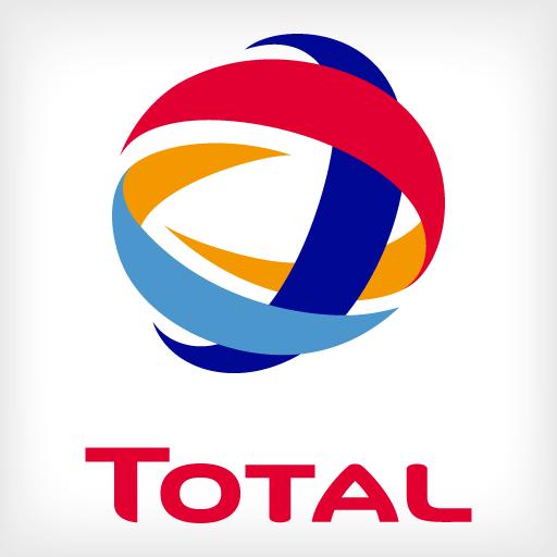 Total Nederland LOGO-APP點子