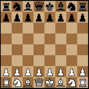 PocketChess based on SPL