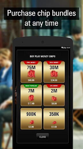 PokerStars Poker: Texas Holdem - screenshot
