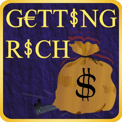 Getting Rich - Lite LOGO-APP點子