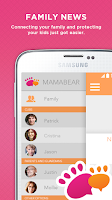 Screenshot of MamaBear Family Safety