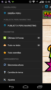 Publicita Group - screenshot