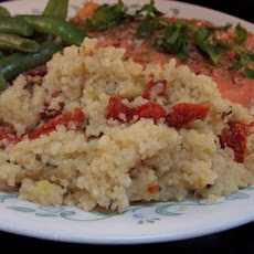 Couscous With Sun-Dried Tomatoes