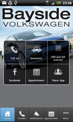 Bayside Volkswagen