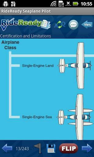玩教育App|Seaplane Pilot Knowledge Prep免費|APP試玩