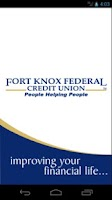 Screenshot of Fort Knox FCU