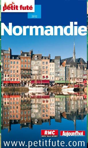 Normandie 2012