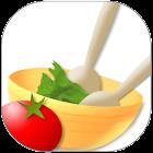 iCuisine Salades icon
