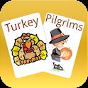 Thanksgiving Flash Cards