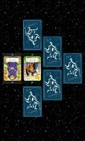 Screenshot of Aquarius Era Tarot Pro