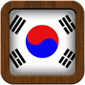 Learn Korean - Phrasebook Pro icon