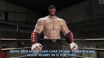 Screenshot of Brotherhood of Violence II