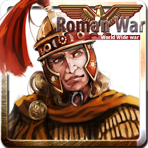 Cover art Roman War(3D RTS)