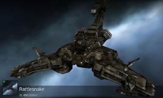 Screenshot of Eve Online Industrial Tool
