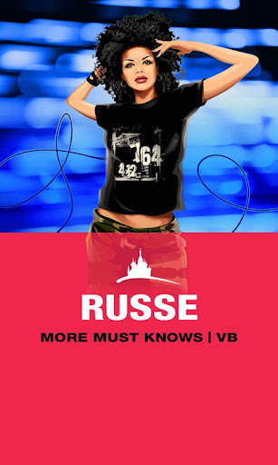 RUSSE More Must Knows VB