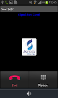 Screenshot of Avon Dialer