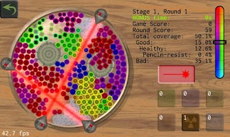 Screenshot of Petri
