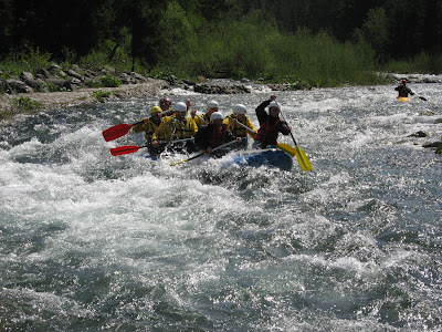Rafting 07