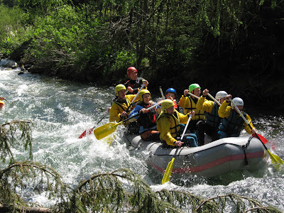 Rafting 12