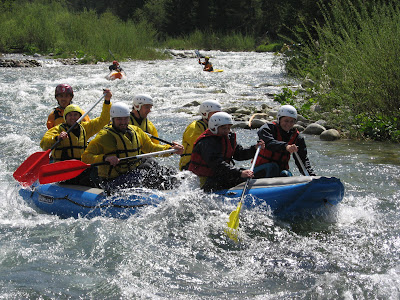 Rafting 08