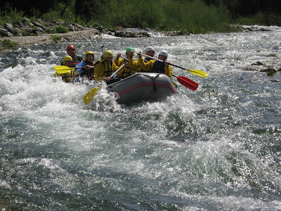 Rafting 09