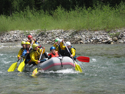 Rafting 17