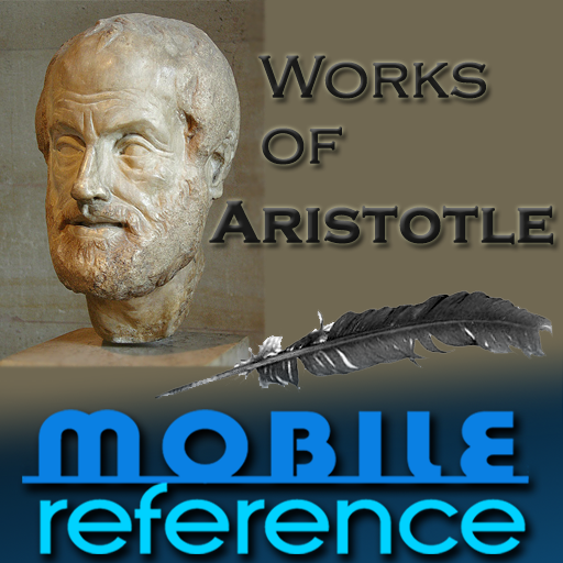 Works of Aristotle LOGO-APP點子